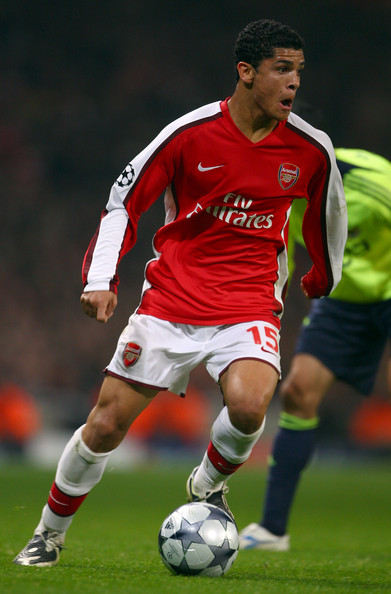 The reason why Arsene Wenger loves Denilson