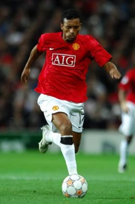 Nani continues his good run of form with two assists