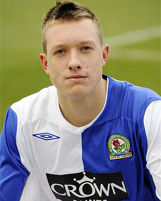 A superb debut from Blackburn's Phil Jones